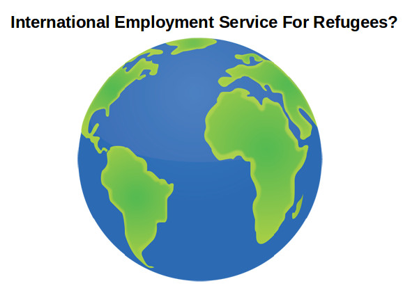 InternationalEmploymentServiceForRefugees