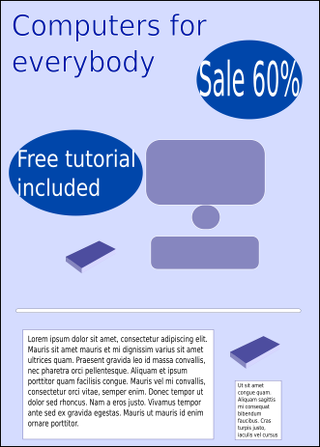 Idea – Bundle Useful Articles With Email Or Paper Ads